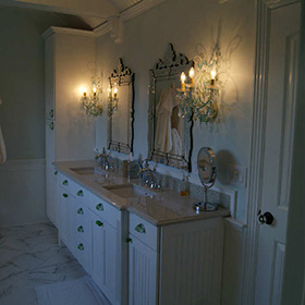 Bathroom Remodeling Service in NJ